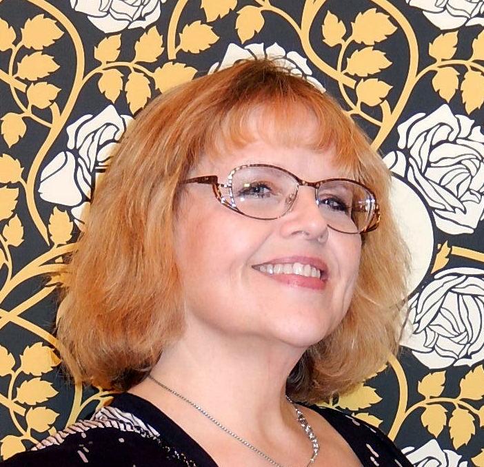 Kate O'Hare
