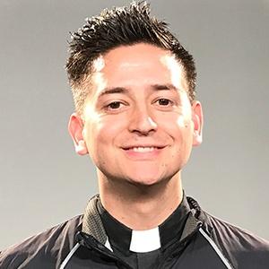 Father Vince Kuna